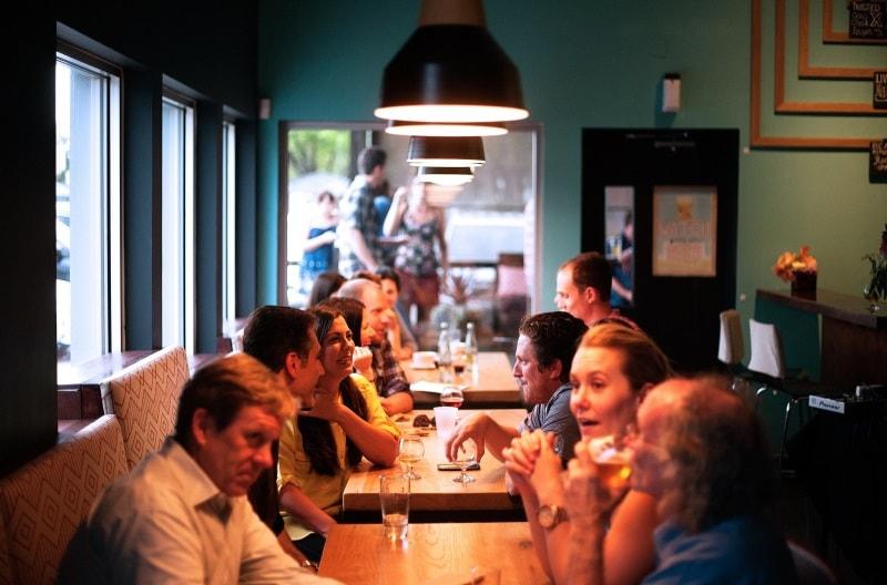 god og billig restaurant københavn