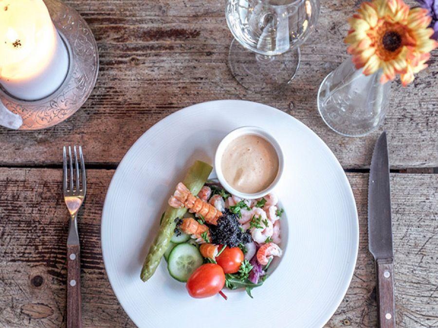 Hereford Gourmet - København Ø: Se dagens tilbud   R2N