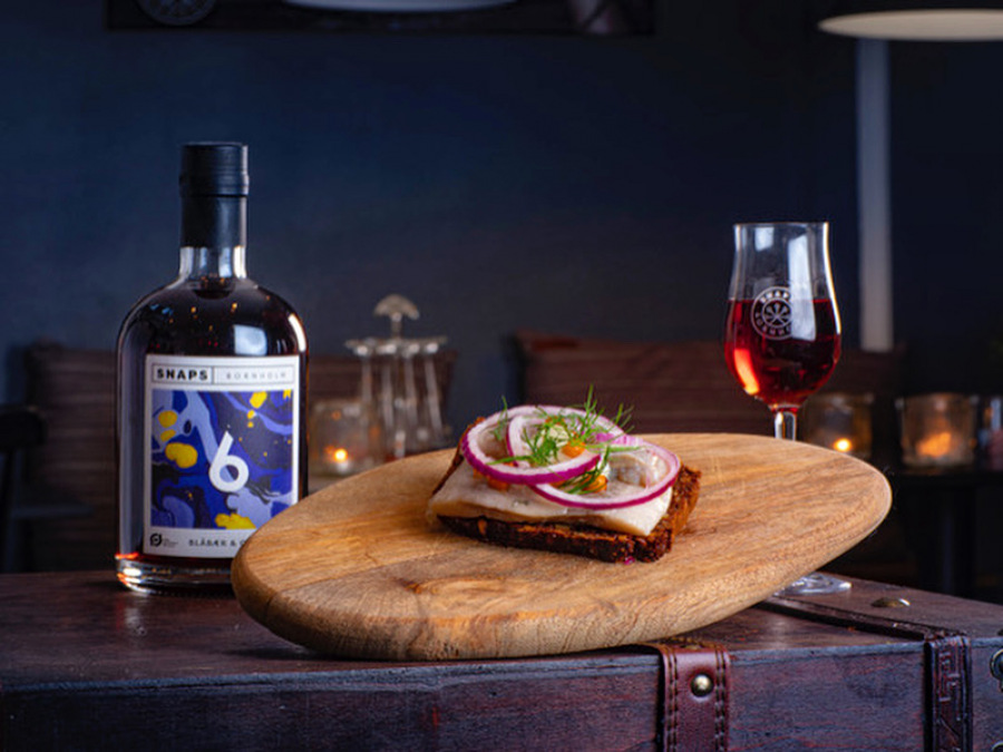 View more reviews of Bar Rye - Danish Smørrebrød