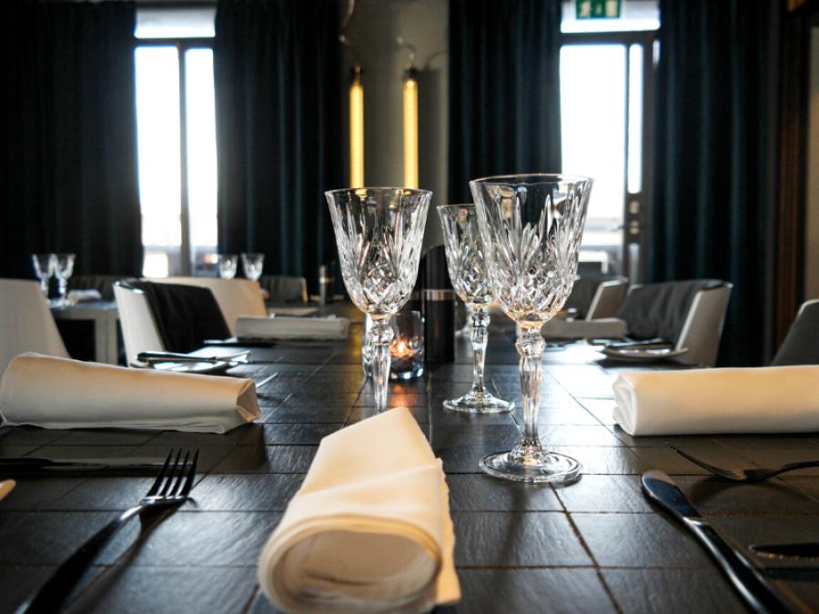 Restaurant 2 Night - Bliv rig på madoplevelser