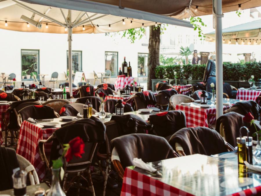 Se flere anmeldelser af Amalfi