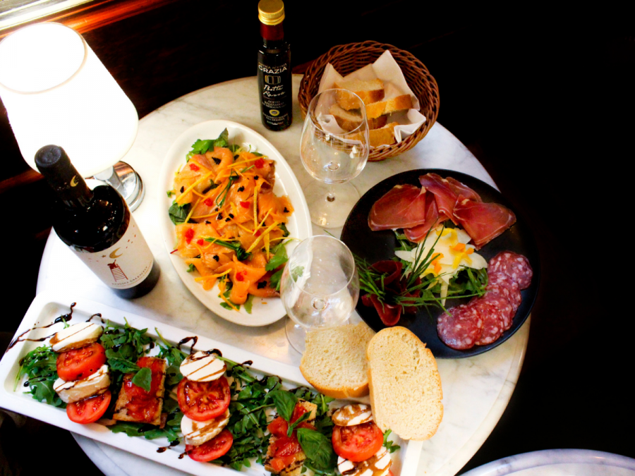 View more reviews of Sole d' Italia