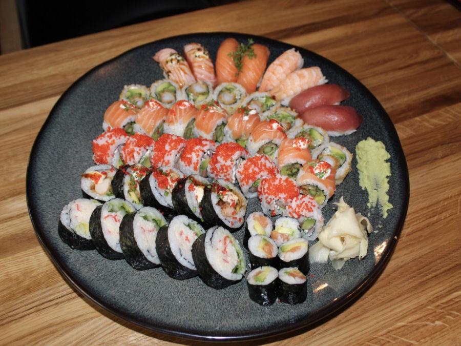 View more reviews of Kai Sushi