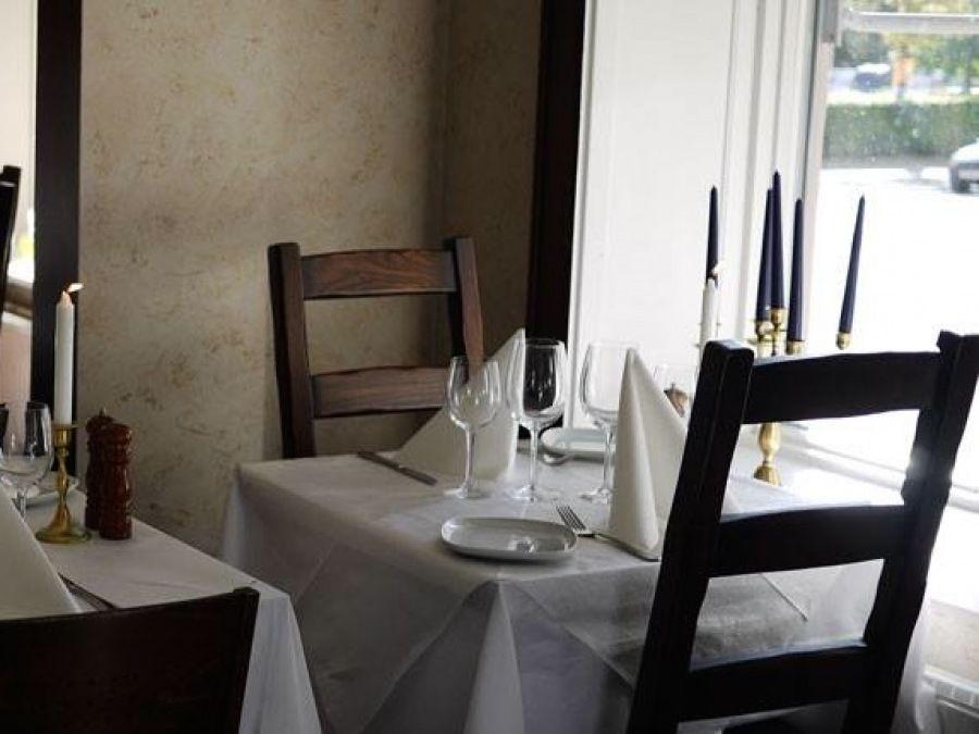 italiensk restaurant frederiksberg smallegade