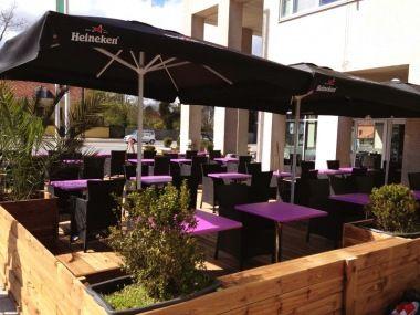 Café Rotunden - Hellerup: Se dagens tilbud   R2N