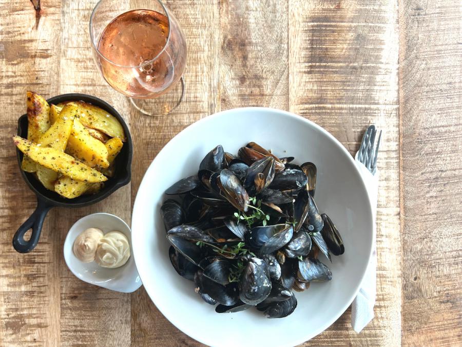 Se flere anmeldelser af Café Nöa'h