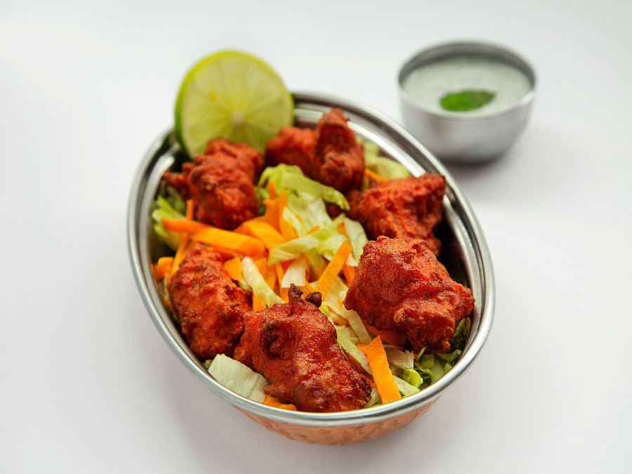 View more reviews of The South Indian (Aarhus)