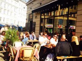 Restauranter i København